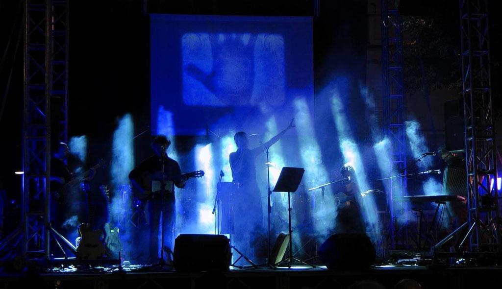 Mattanza in concerto a Siderno