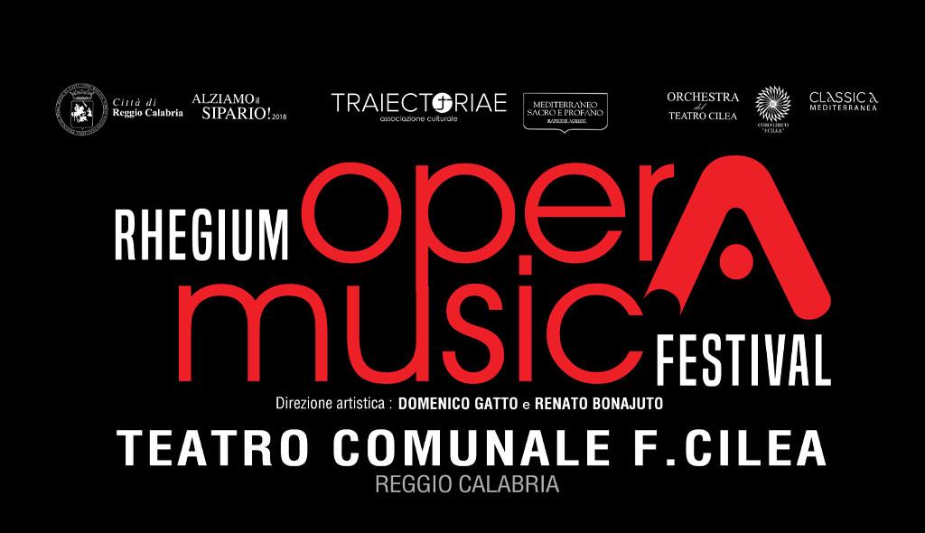 Rhegium Opera Music Festival